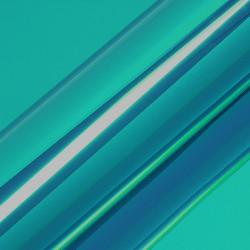 HX30SCH11B - Super Chrome Bleu Clair Brillant