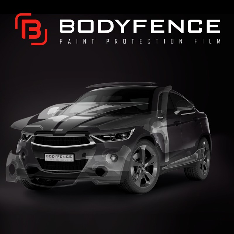 bodyfence film de protection sup hexis online. Black Bedroom Furniture Sets. Home Design Ideas
