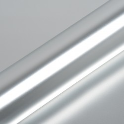 HX30SCH01S - Super Chrome Argent Satin