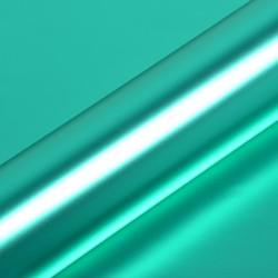 HX30SCH09S - Super Chrome Turquoise Satin