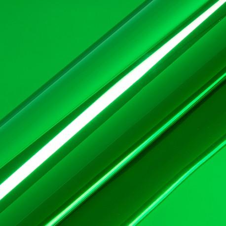 Détail Cast DAO Super Chrome Vert BT HX