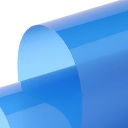 Cristal  Bleu Pâle