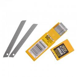 Accessoires Recharge lame cutter x50